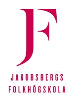 Jakobsbergsfolkhogskolalogga
