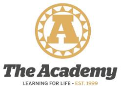 The Academy-logga